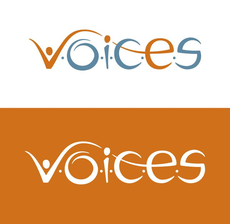 Voices   Identity   by designthis!