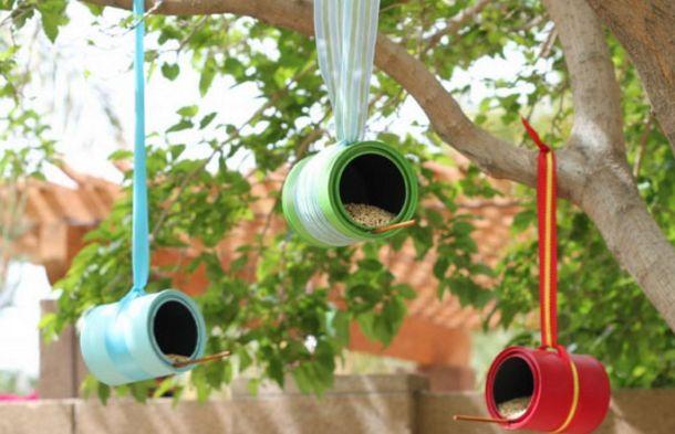 20 bricolages géniaux pour concilier jardin et petit budget - Page 2 sur 2 - Des idées