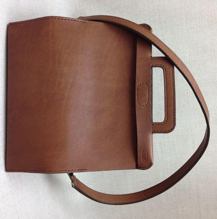 Woman handbag - lunchbag