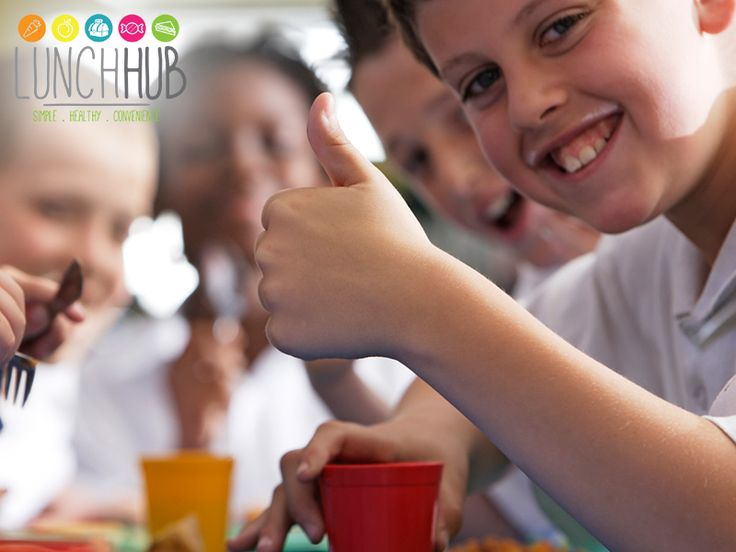 Parents can easily order kids lunches online and still know they will be receiving healthy, nutritious meals at school. Link: http://ow.ly/WX70v