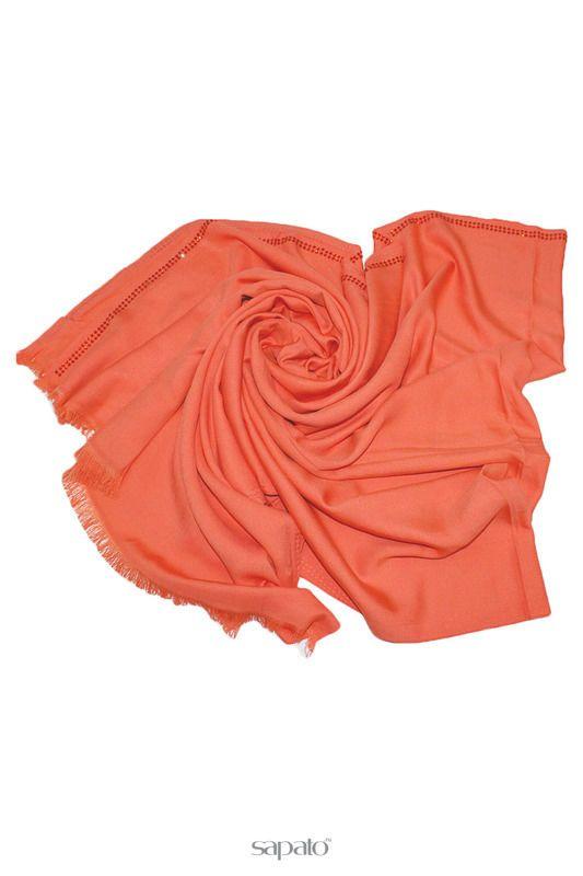 Купить розовые платки/шарфы/палантины Палантин в интернет-магазине Sapato