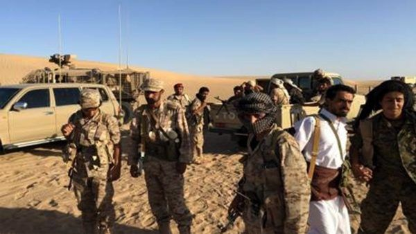 Rakyat Yaman kutuk tentara bayaran Saudi