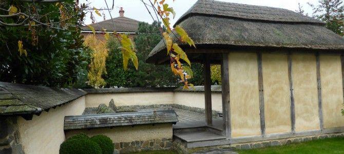 Zen Garden Acton