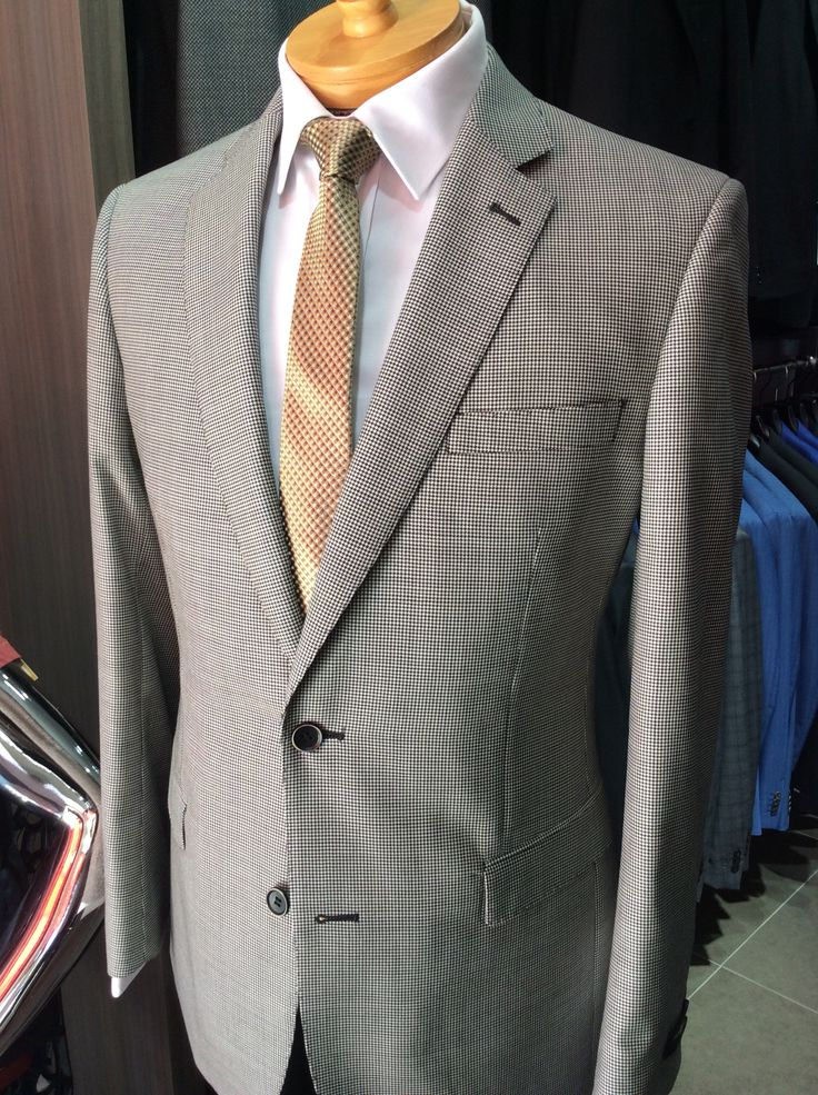 New Blazers have just arrived in-store. They look great over a pair of jeans, chinos or pants and can be dressed up with a classy tie or an open collar shirt. Open Thursday 10-9, Friday 10-5 and Saturday 9:30-4.