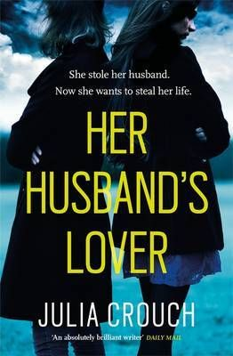 She stole her husband. Now she wants to take her life. After the horrors of the past, Louisa Williams is desperate to make a clean start. Her husband Sam is dead. Her children, too, are gone, victims of the car accident in which he died. Sam said that she would never get away from him.