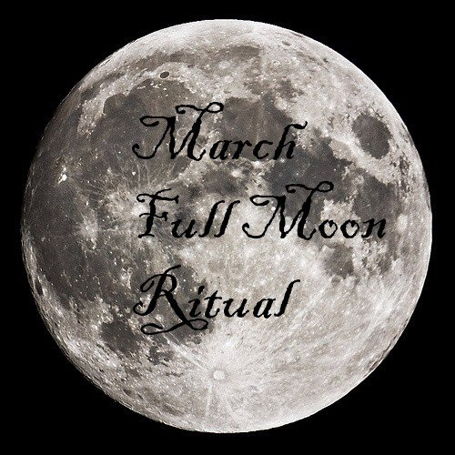 full moon on valentine day meaning