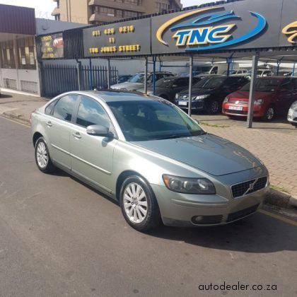 Price And Specification of Volvo S40 2 For Sale http://ift.tt/2zcxzpd