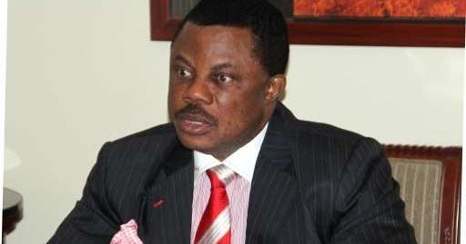 Category: Latest Nigeria News  A Special Broadcast on the Economic Stimulus Package by the Government of Anambra State on Tuesday, S...