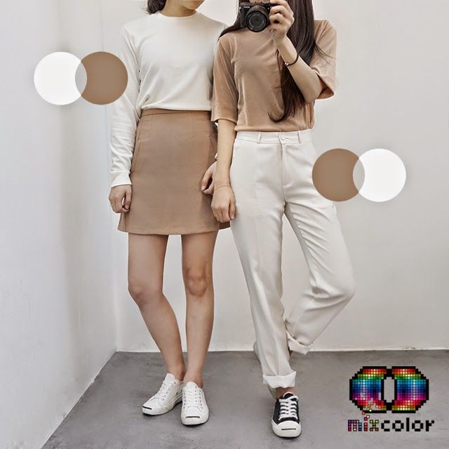 Official Korean Fashion Blog