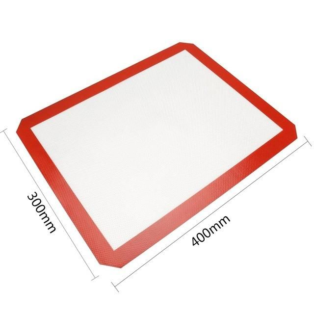 Non-Stick Silicone Baking Sheets