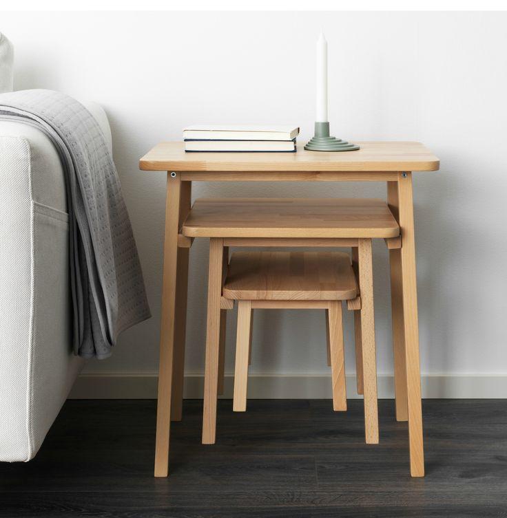 Best 25 Ikea Nesting Tables Ideas On Pinterest Nesting Coffee Table Ikea Coffee Table And