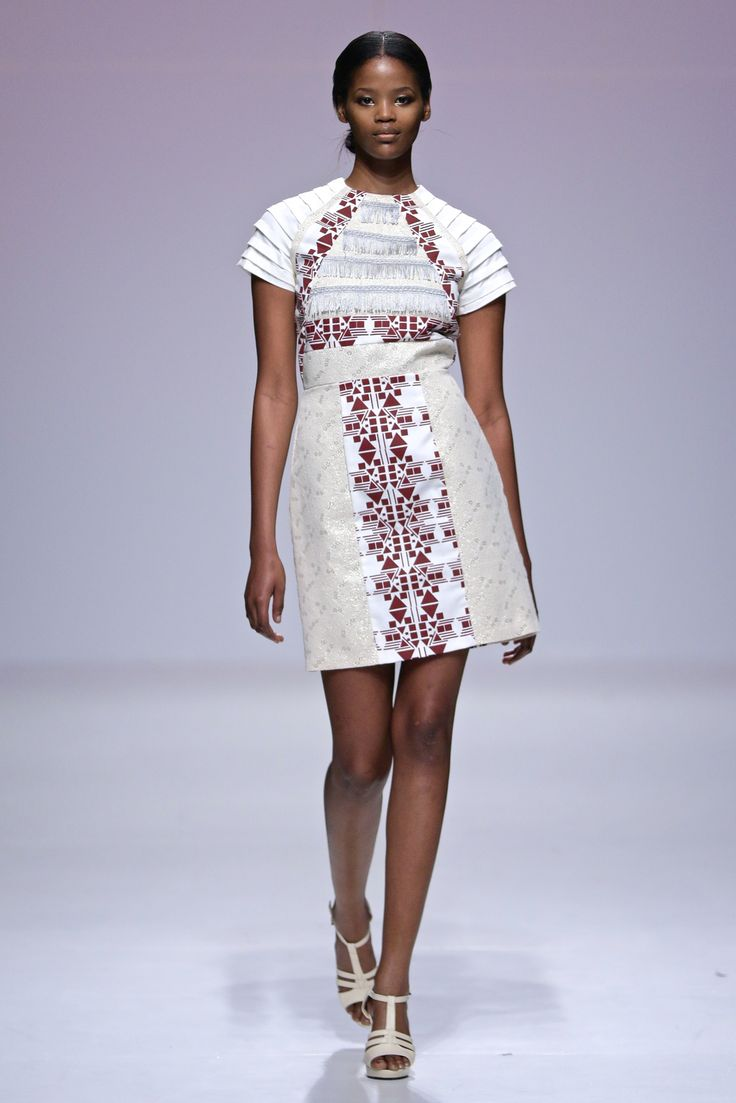 MAKUYI Dff 2015 by designer Neliswa Jili