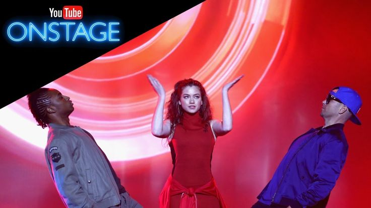 YouTube OnStage: Presenting DanceOn's Fik-Shun, Dytto and Poppin John