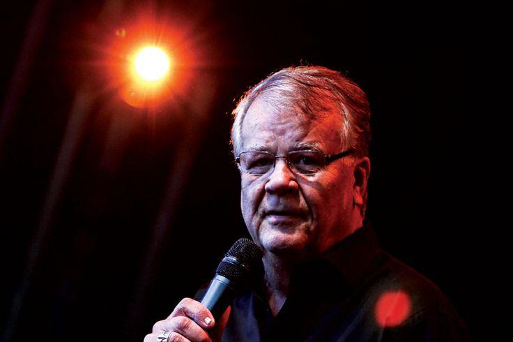 Lasse Berghagen.