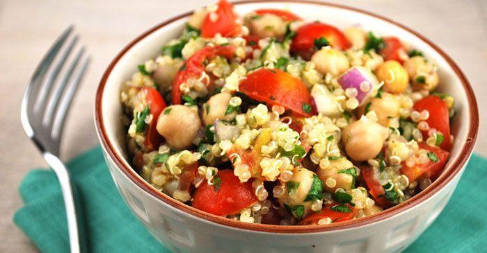 7 Veggies, die deinen Salat pimpen!