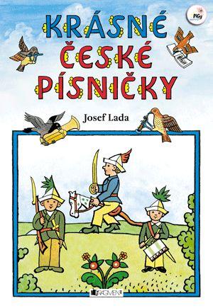 Krásné české písničky – Josef Lada |