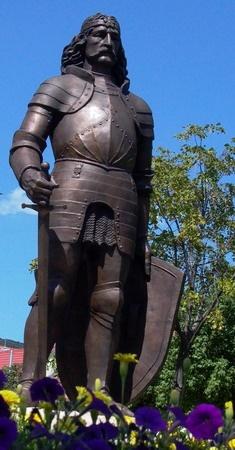 Hunyadi János -a törökverő- 1456-os Nándorfehérvár-i győzelme emlékére szól a harang minden délben .  Az egész Földet -időzónánként - körbejárja a harangszó ...