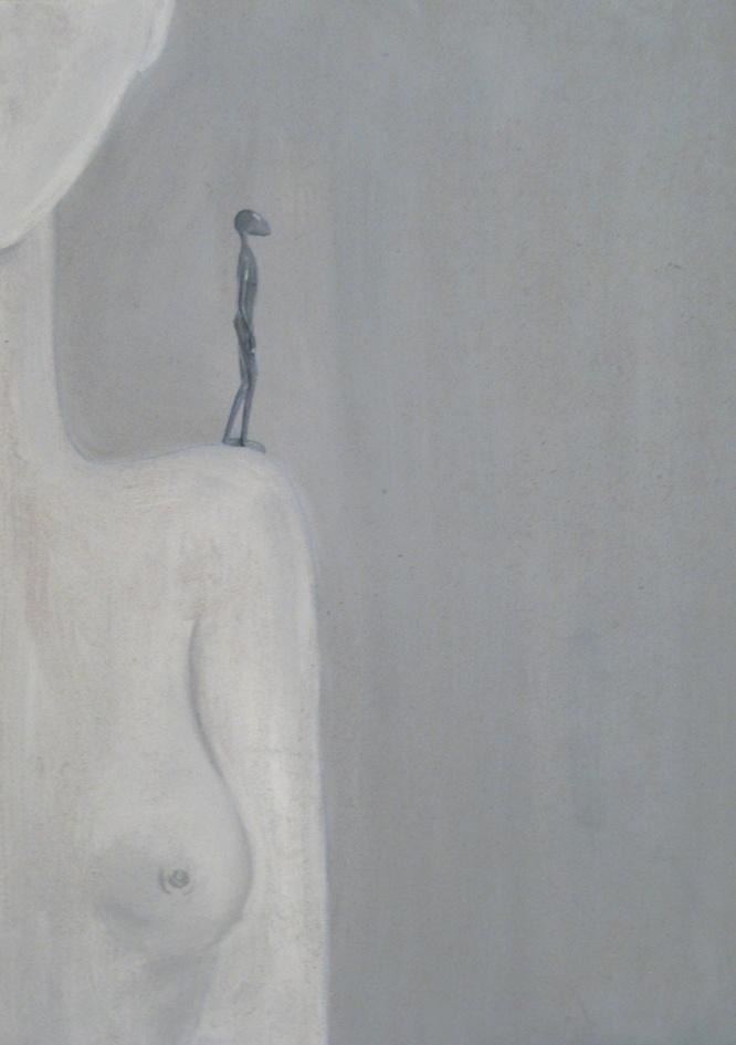 Breve autobiografia di una cattività  Opera composta da 7 tavole da 21 x 29 cm  http://www.italiaworldwide.com/arts/it/autobiografia-cattivita.html