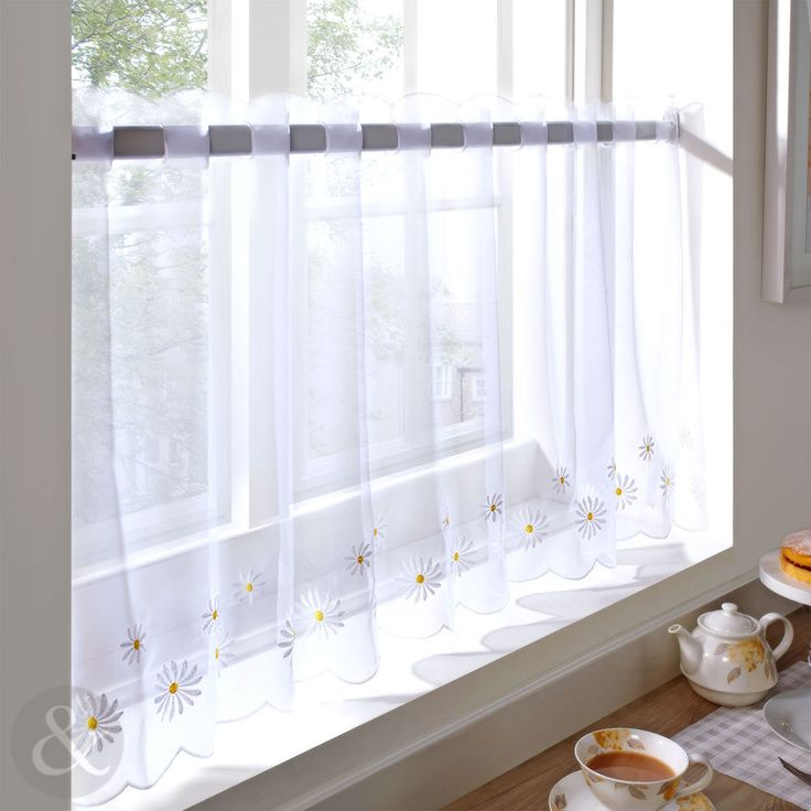 25+ Great Ideas About Net Curtains On Pinterest