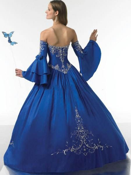 78 Ideas About Royal Blue Bridesmaids On Pinterest Royal Blue Bridesmaid D