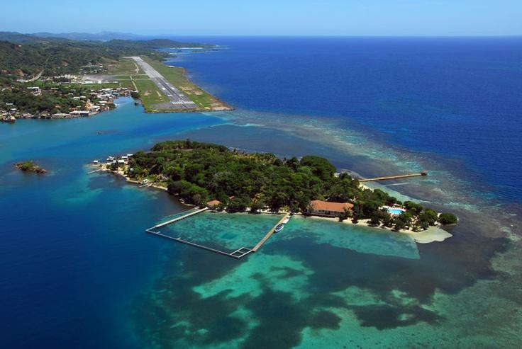 Paradise Beach Hotel And Resort Roatan