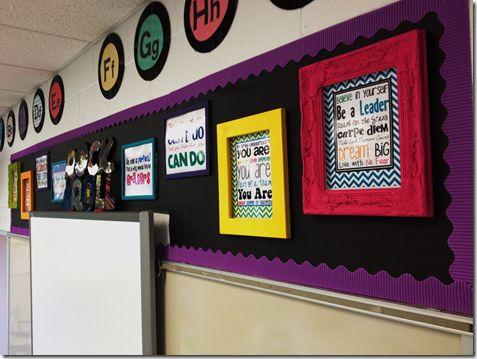 inspiration wall teaching pinterest inspiration wall
