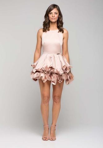 Monro Dress