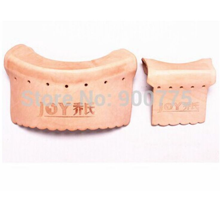 JOY table leather pocket sleeves / Pool Table Pocket Shields Cut Outs/ Billiard Table Parts