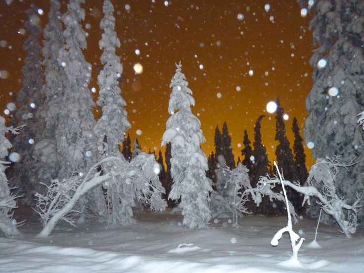Trysil Norway