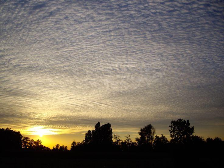 Sunset - Veneto (Italy)