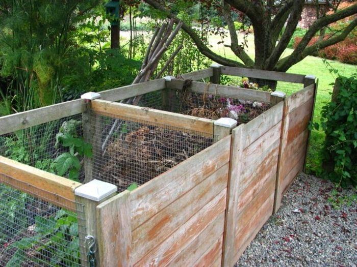 Best hier zeigen wir ihnen eine tolle idee zum thema komposter selber bauen hier sind drei gro e