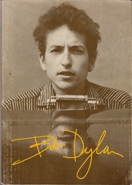 Beautiful Bob Dylan......