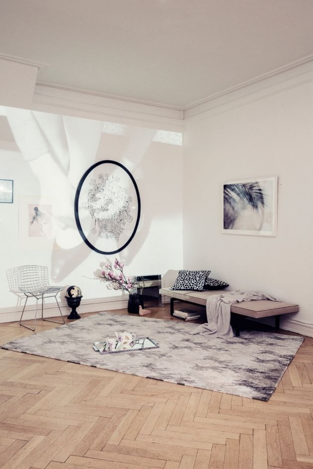 Elle Decoration | Nathalie Schwer