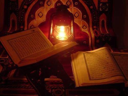 """""""A onoga ko se okrene o spominjanja Gospodara svoga, On će u bolnu patnju uvesti."""" (El-Džinn 17)"""