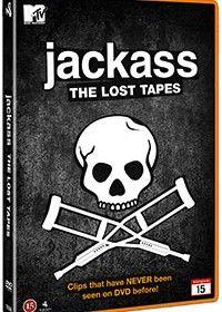 Recension av Jackass - The Lost Tapes med Johnny Knoxville, Bam Margera, Wee-Man, Preston Lacy, Chris Pontius, Ryan Dunn, Raab Himself, Danger Ehren med flera.