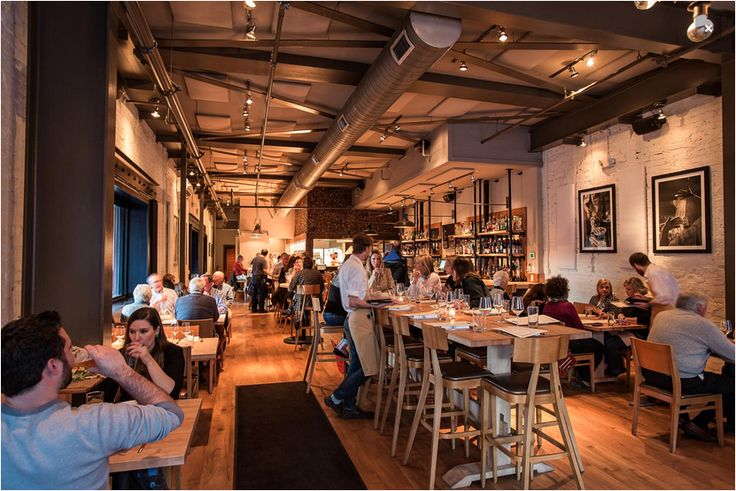 My Favorite Things To Do in Charleston: UPSCALE RESTAURANTS
