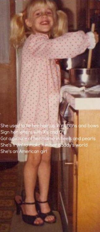 X's and O's (An American Girl) by Trisha Yearwood