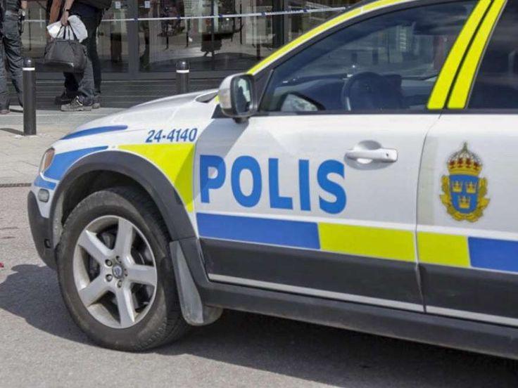 Drie doden bij busongeluk met schoolkinderen in Zweden