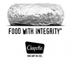 A company that walks the walk, ALL the time. Good on you, @ChipotleTweets! #noh8