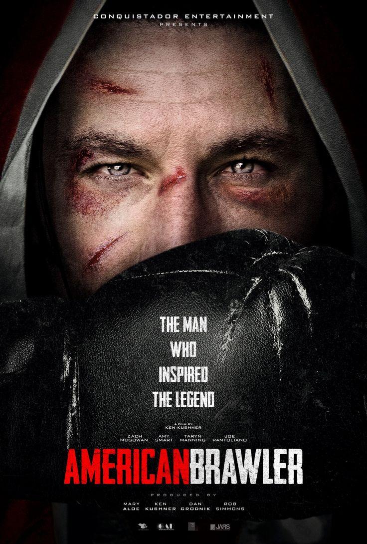 American Brawler Movie Poster Https Teaser Trailer Com Movie American Brawler Americanbrawler Americanbrawlermovie Movies Online Hd Movies Full Movies