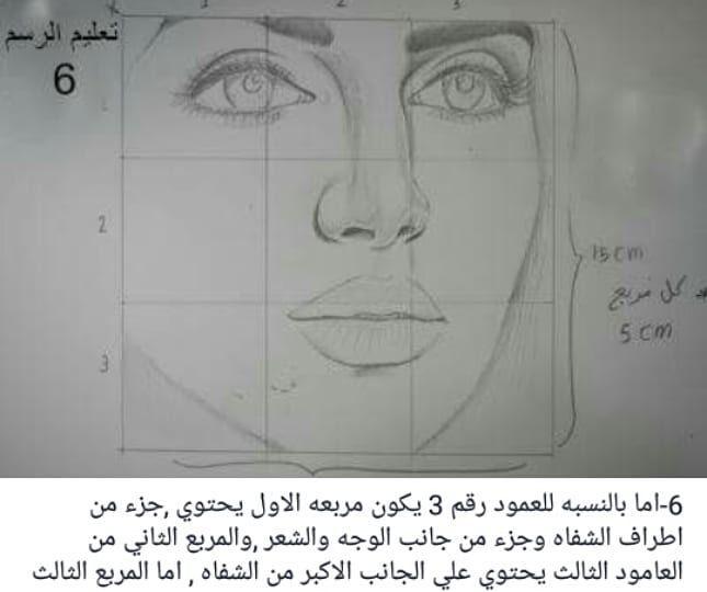 تعليم الرسم Ta3lim Alrasm On Instagram Picosico Male Male Sketch Art