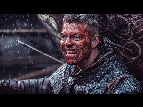 Vikings season5 HD_Ivar the Boneless Revenge 2017