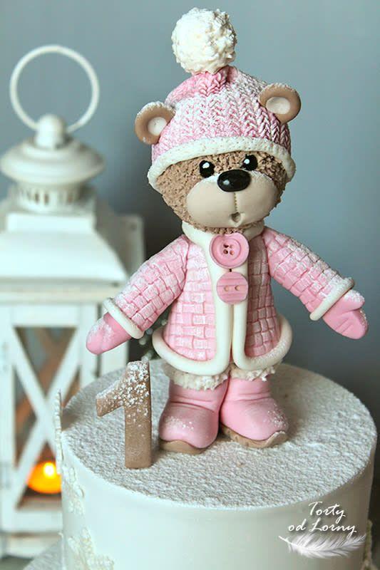 Winter fairy tale by Lorna