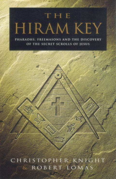 When Christopher Knight and Robert Lomas, both Masons, set out to find the origins of freemasonry they had no idea they would find themselves unravelling the true story of Jesus Christ and the original Jerusalem Church. As a radically new picture of Jesus and his ultra-Jewish sect started to emerge, the authors came to the controversial conclusion that the key rituals of modern Freemasonry were practiced by the sect as a means of initiation into their community.