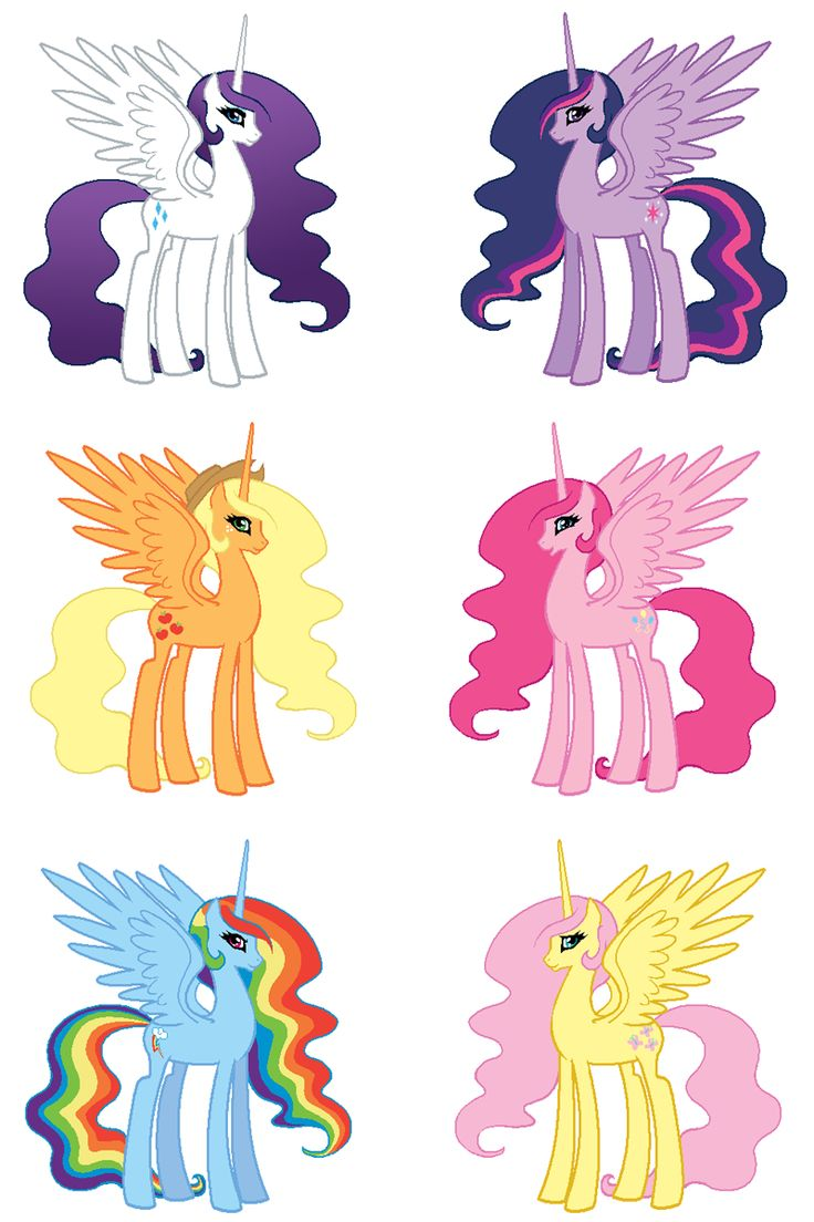 46 best images about My little pony on Pinterest