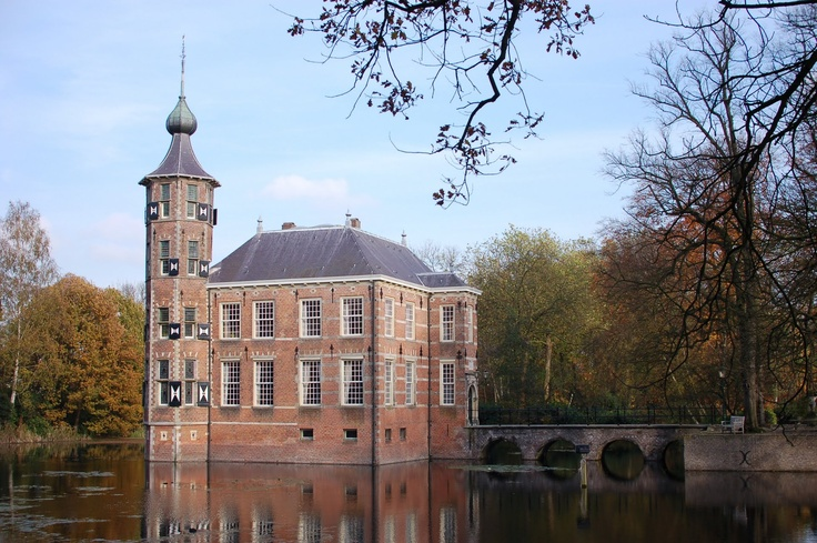 Panoramio - Photos of the World  kasteel Bouvigne, Breda