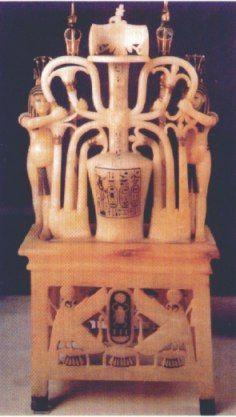 Tesoro di Tutankhamon