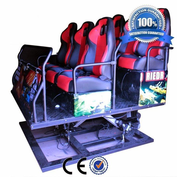 Peluang Usaha Bisnis Terbaru Bioskop 3d Mini Goes to School: Peluang Bisnis Hiburan Bioskop Mini 4D/5D