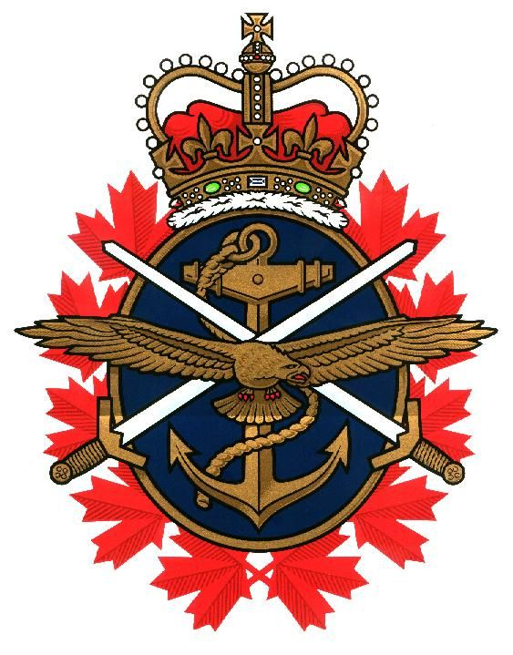 The Department of National Defence & the Canadian Forces Ottawa