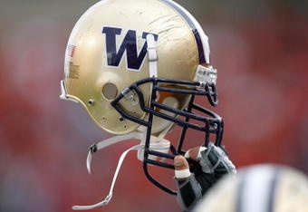 Washington Huskies Football!